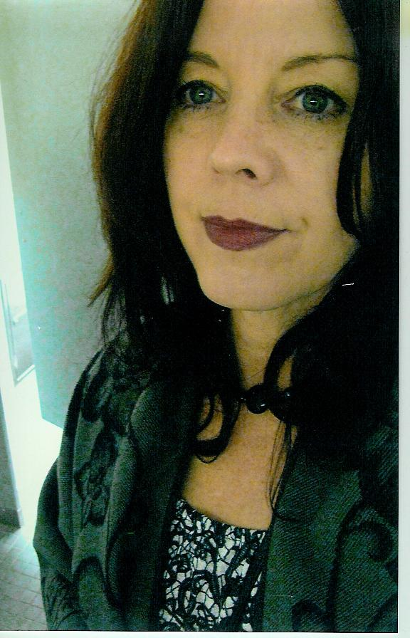 AMERICAN WOMAN ARTIST BETHANN SHANNON