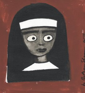 NUN GUY by Bethann Shannon