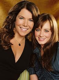 Look-A-Likes Gilmore Girls